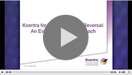 Evidence-Based Kcentra Presentation Video