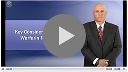 Warfarin Background Video